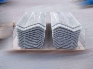 Jalusi fiberglass untuk pabrik dan gudang