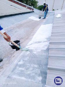 Lining fiberglass bisa untuk permukaan beton dan baja untuk mencegah kebocoran.Lining fiberglass bisa untuk permukaan beton dan baja untuk mencegah kebocoran.
